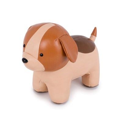 [리틀빅프렌즈] 뮤지컬애니멀즈(강아지) 오르골 프랑스 애착인형