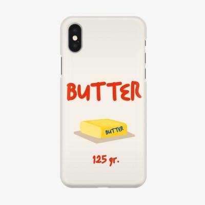 butter 125gr 하드케이스