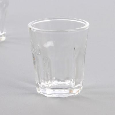 기본형 유리 소주잔 1개
