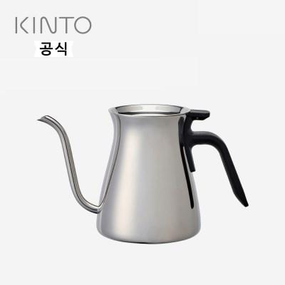 킨토 푸어 오버 케틀 900ml - 미러_(1471744)