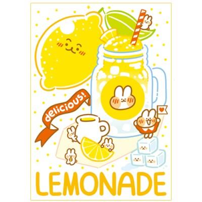 레몬에이드 포스터