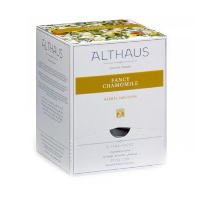 [Althaus] Fancy Chamomile 팬시 카모마일