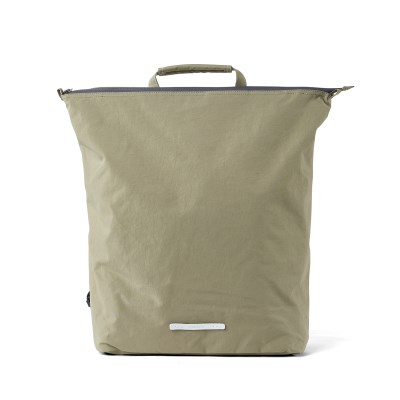 PAPER PACK SLIM BACKPACK 650 OLIVE_(759456)