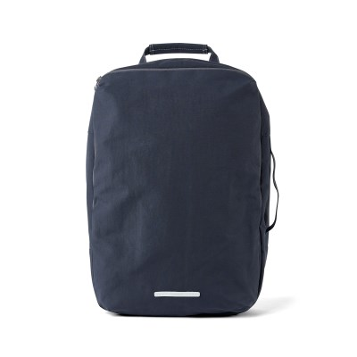 PAPER PACK SQUARE BACKPACK 640 NAVY_(759453)