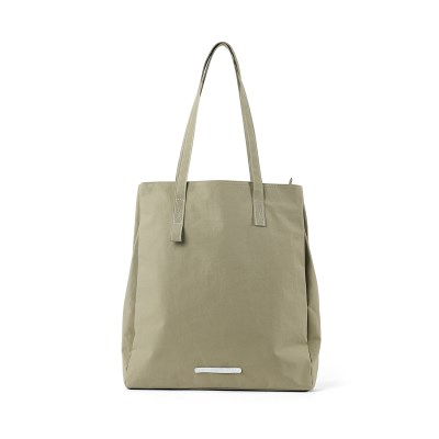 PAPER PACK TRIPLE SHOULDER 207 OLIVE_(759451)