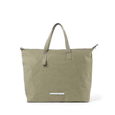 PAPER PACK 2WAY TOTE 640 OLIVE_(759448)