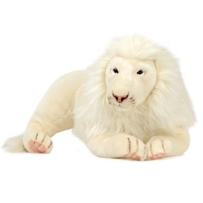 6364번 백사자 White Lion/65cm.L_(1509591)