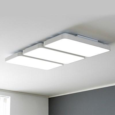 [한샘] 뉴 브릭스 LED 40평대패키지(DIY)_(1506595)