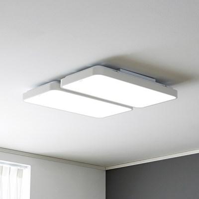 [한샘] 뉴 브릭스 LED 20평대패키지(시공포함)_(1506591)