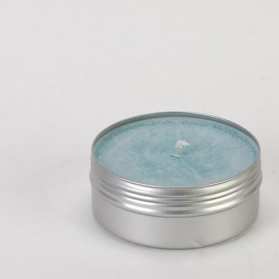 틴 케이스 캔들 150g(스카이-미드썸머나이트)