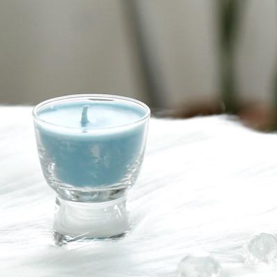 미니 시그니처 캔들 50g(스카이-클린코튼)