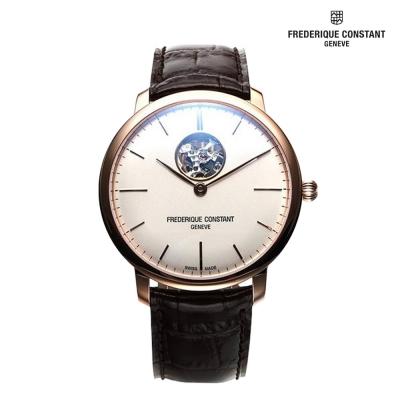 프레드릭콘스탄트 하트비트 남성 손목시계 312V4S4