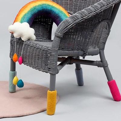 의자양말 7 color