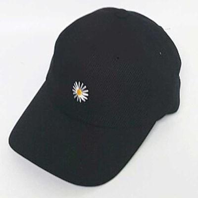 데이지 꽃 남여공용 볼캡 CH1545418