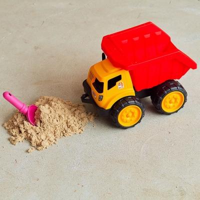 [따블리에] 모래놀이 점보 트럭