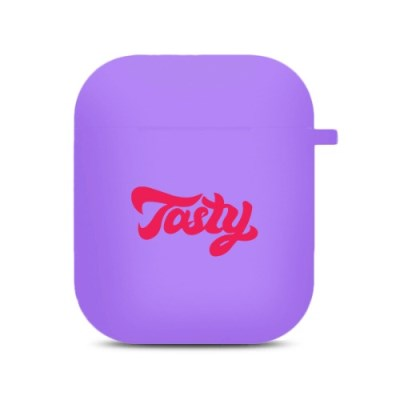 TASTY AirPods_PURPLE