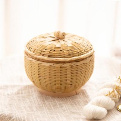 [데코봉봉]전통 대나무 바구니
