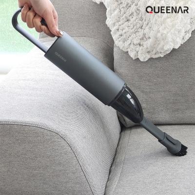 [퀸나] 오로라 포터블 무선청소기