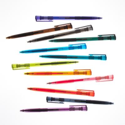 라이프앤피시스 투명젤펜 0.5mm (13종)