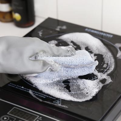 설거지 수세미 ver.3 (인덕션, 그릇세척) 2개