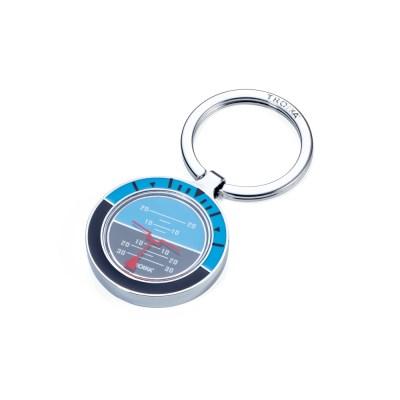 [TROIKA] HORIZON 인공 수평선 계기판 키홀더 (KR20-03/CH)