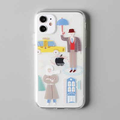 CBB SC IP city_jelly case