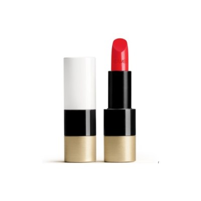 루즈 에르메스 새틴 립스틱 3.5g #64 루즈 까자끄