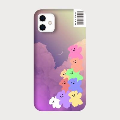 [하드/터프/슬라이드]Pastel Bear_Art