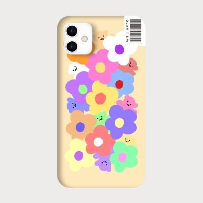 [하드/터프/슬라이드]Pastel Flower_Yellow