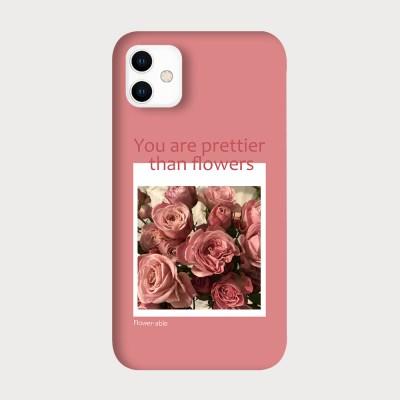 [하드/터프/슬라이드]Flower Able1_Pink