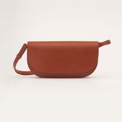 [2020 S/S] Elba Broad bag - Acorn
