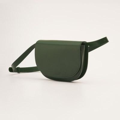 [2020 S/S] Elba mini bag - Forest Green