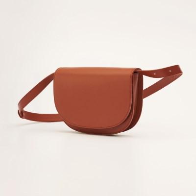 [2020 S/S] Elba mini bag - Acorn