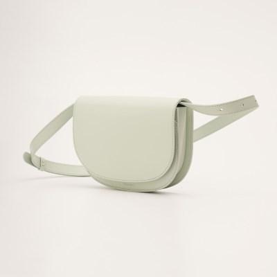 [2020 S/S] Elba mini bag - Aloe