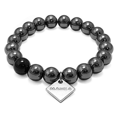 [MARK-4] BLACK DOT HEMATITE