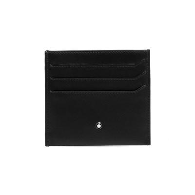 MONTBLANC 몽블랑 118281 나이트플라이트 동전 카드지갑_(1354674)