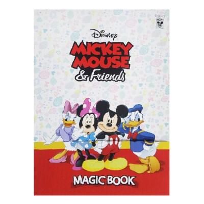 디즈니매직북(미키미니)학습 교재/도서/책