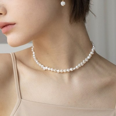 sophia pearl necklace