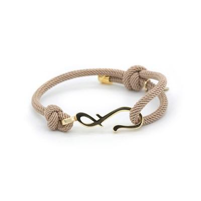 세누에르도 향수팔찌 hook classic - nude beige_(1770845)