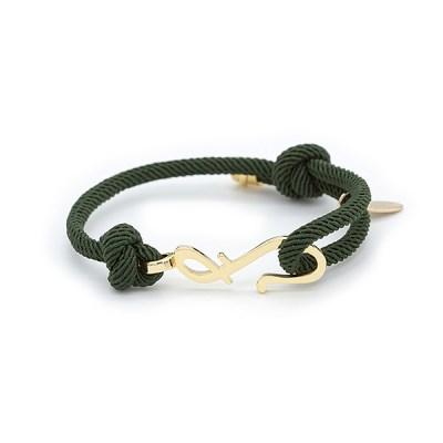 세누에르도 향수팔찌 hook classic - bistro green_(1770843)