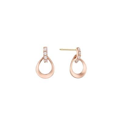 로이드 데이 블랑 14K Gold 귀걸이 LPSK2012G