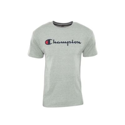 챔피언 클래식 그래픽 티셔츠 / GT23HY06794-806