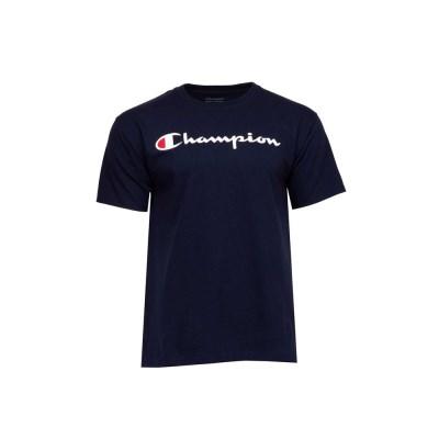 챔피언 클래식 그래픽 티셔츠 / GT23HY06794-031