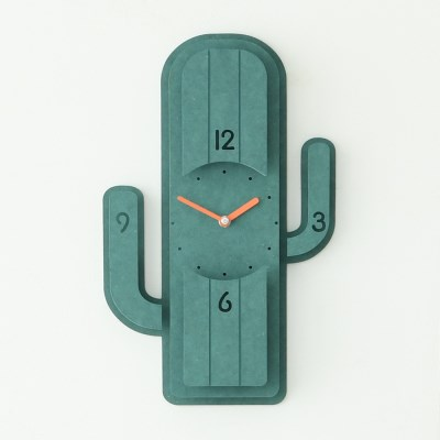 (ktk153)저소음 선인장시계_(698310)