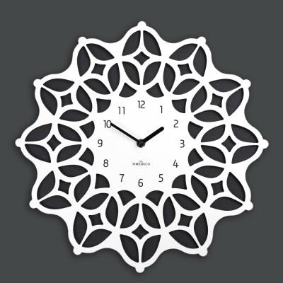(ktk154)저소음 스페이스 시계(b/w)_(698309)