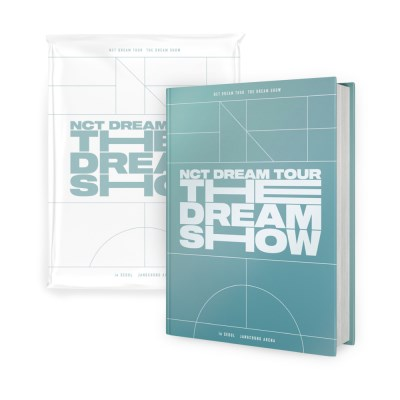 NCT DREAM TOUR [THE DREAM SHOW]공연화보&라이브앨범