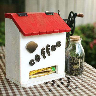 보니따 1구 커피박스