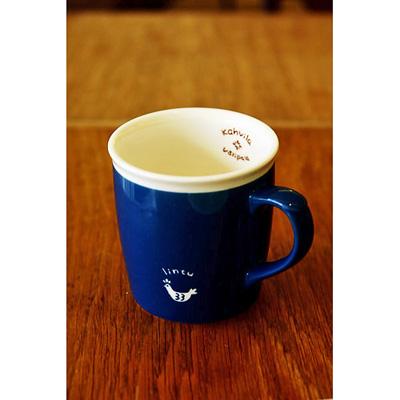 Moi Mug - bird