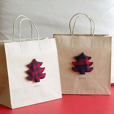Tree shoppingbag