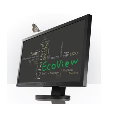 EIZO FlexScan EV2333W 23�� �����